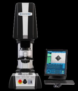 Microdurometro y Macrodurometro Vickers FALCON 5000